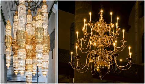 A Brief History Of The Chandelier Walls With Stories Chandelier Synonym