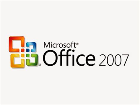 microsoft office 2007 free version