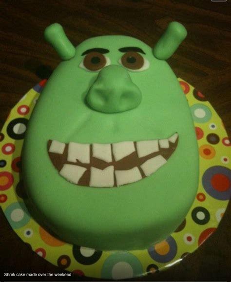 Shrek Is Chic by 25 Melhores Ideias De Bolos Chiques Gastos No