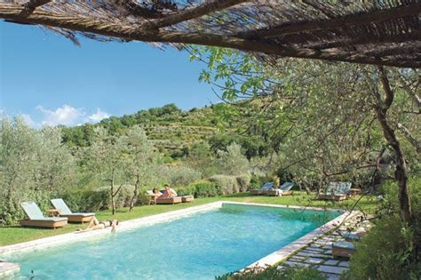 best hotels in tuscany blogosferia pools