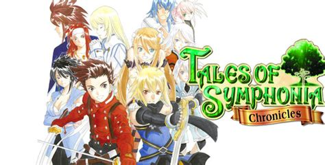 tales of symphonia chronicles ps3 tales of symphonia chronicles walkthrough