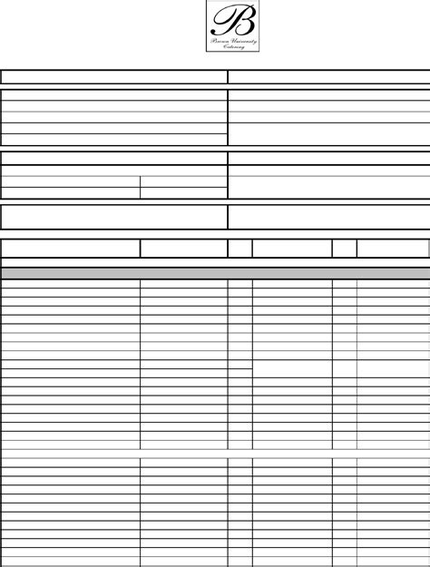 supply order form template excel supply order form template excel for free tidyform