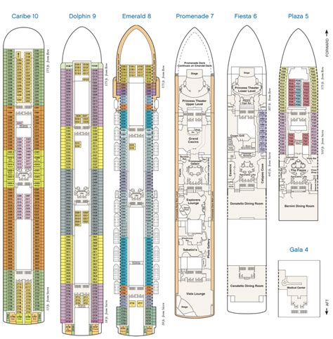 Golden Princess Deck Plans by How To Build Cabin Plan Golden Princess Pdf Plans