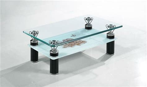 glass center table modern furniture design glass center table with price