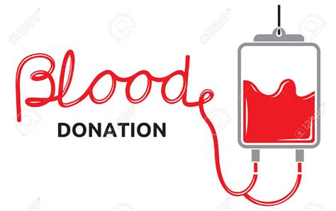 blood donation blood donors clipart clipground