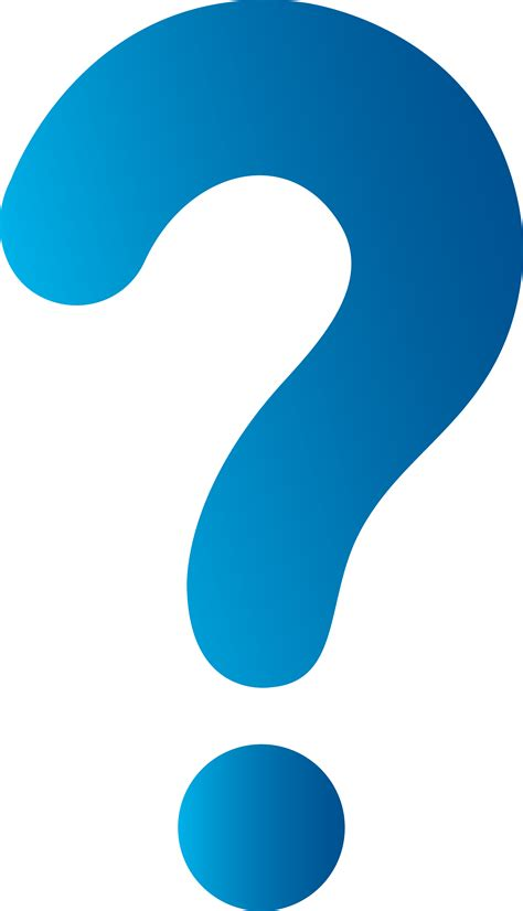 Or Question For A Questions Clipart Question Clipartix