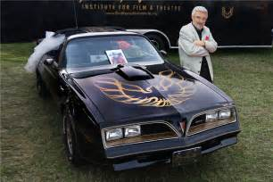 Pontiac Firebird Smokey And The Bandit 1977 Pontiac Firebird Trans Am Smokey And The Bandit