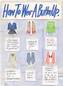 20 easy fashion clothing styling tips to improve your