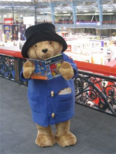 paddington at the rainbows rainbow productions event marketing company in colliers wood london uk