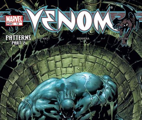 Venom 2003 2004 Marvel Comics 18 Book Series Ebook E Book venom 2003 12 comics marvel