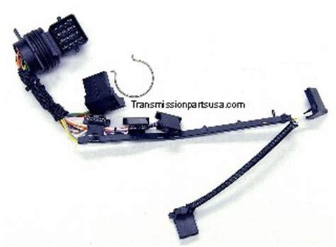 4r44e 4r55e 5r55e Transmission Solenoid Harness 4r44e
