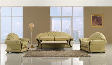 cleopatra sofa traditional cream leather sofa set cleopatra t36