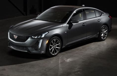 cadillac lineup for 2020 cadillac teases 2020 ct5 with asmr inspired media caign
