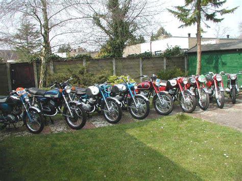 Classic Motorrad Bewertung by Zweitaktgalerie Ludy Beumers Yamaha Zweitaktgalerie