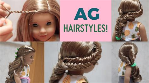 Ag Hairstyles by Three Ag Hairstyles For Lea Goty 2016