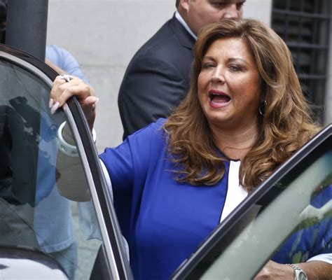 dance moms star abby lee miller charged with fraud ny dance moms star pleads guilty to bankruptcy fraud the