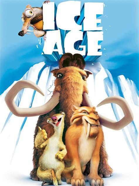 Kaos Ordinal 20th Century Fox Studio buz devri age beyazperde