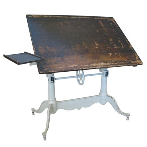 Drafting Table Antique Best 25 Antique Drafting Table Ideas On Pinterest Drafting Desk Rustic Drafting Tables And