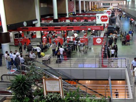 bangkok don muang airport asia airports guide