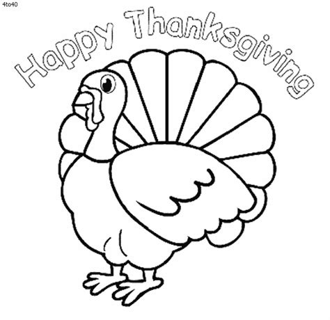 coloring pages for thanksgiving day thanksgiving day coloring pages for kids printable sheets