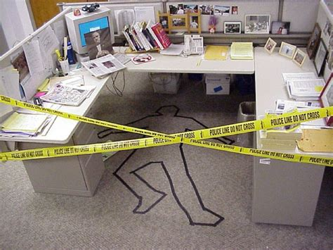 Office Pranks These Are The 23 Meanest Office Pranks The Last One
