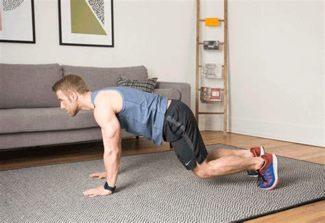 cardio before bed cardio exercises 33 bodyweight cardio moves greatist