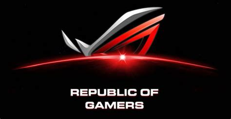 download theme windows 7 republic of gamers asus republic of gamers un th 232 me visuel gratuit pour