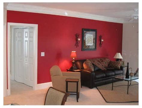 Painting One Wall A Different Color In A Bedroom by Accent Walls