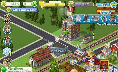 cityville mobile cityville pour android 224 t 233 l 233 charger gratuitement jeu