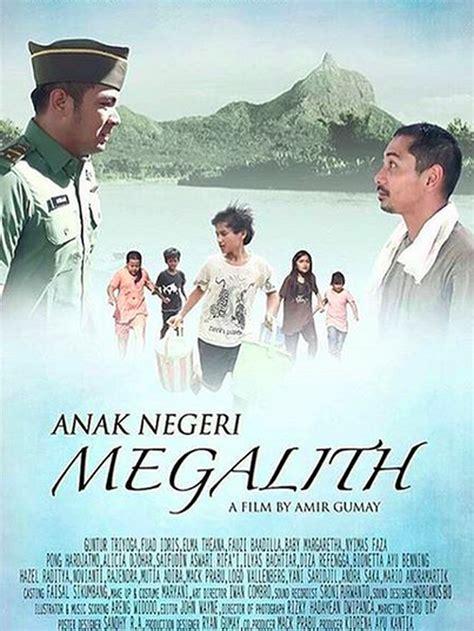 film anak yang dibuang anak negeri megalith judul film fauzi baadila yang