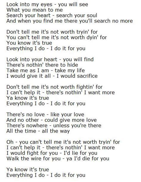 i you lyrics lyrics