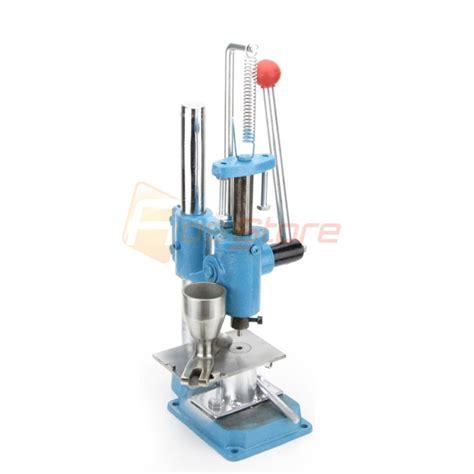 Press Machine for lab home use tablet press machine manual powder pill
