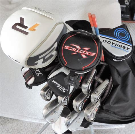 News The Bag Forum by Cnosil Witb Wiyb What S In Your Bag Mygolfspy Forum