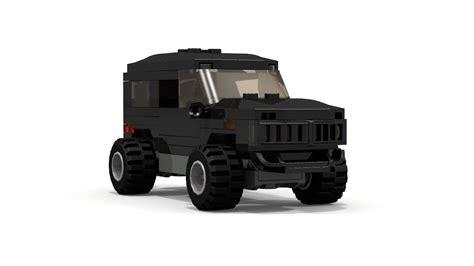 tutorial lego 4x4 red jeep simple lego city 4x4 car tutorial youtube