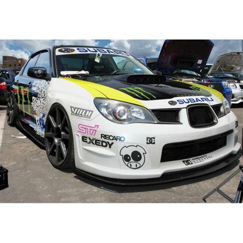 subaru rally decal subaru impreza gymkhana monster rally wrc rally graphics kit