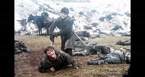 Game Of Thrones Ramsay Meme