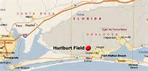 hurlburt field map related to real estate listings of
