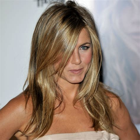 Lepaparazzi News Update Anistons No To Pitt Book by Update Aniston Hair Hairstyle 2013