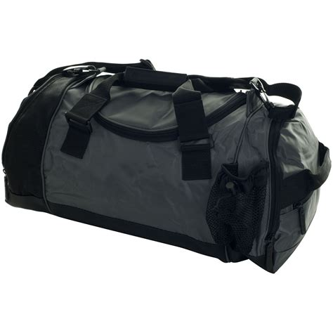 toppers professional sports bag with shoe compartment