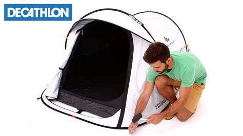 tenda decatlon come montare la tenda da ceggio 2 seconds easy fresh