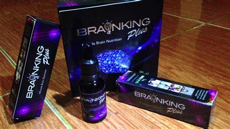 Brainking Plus Sarinah distributor resmi brainking plus