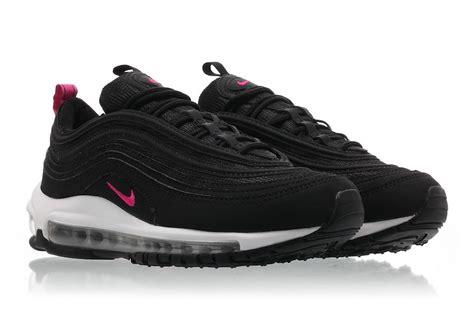 Nike Airmax One Pink Black nike air max 97 black pink prime 921523 001 sneaker bar