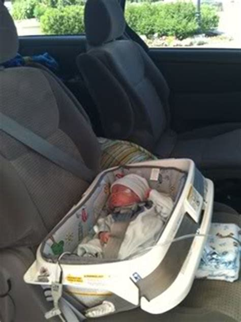 Preemie Car Bed by Car Seat Recomendations Page 3 Babycenter