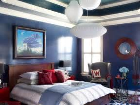 Hgtv Bedroom Decorating Ideas Total Transformation Prior To The Makeover This Master