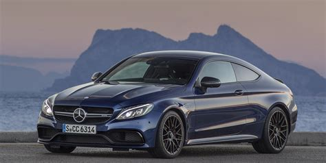 c63 mercedes amg 2016 mercedes amg c63 s coupe review caradvice