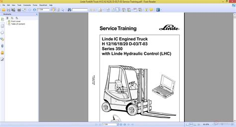 Mitsubishi Forklift Fd150a 6d16 Diesel Engine Service Manual toyota forklift engine parts diagram electrical and electronic diagram