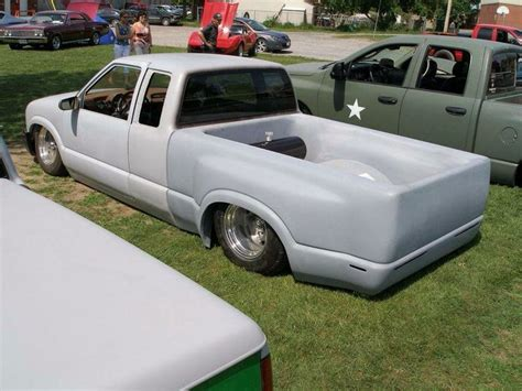 widebody chevy truck 17 best images about s 10 on pinterest plymouth chevy