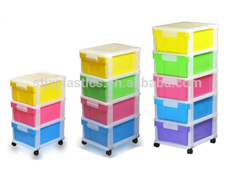 rainbow colored storage drawers 3 4 5 tiers rainbow thick plastic storage drawer with