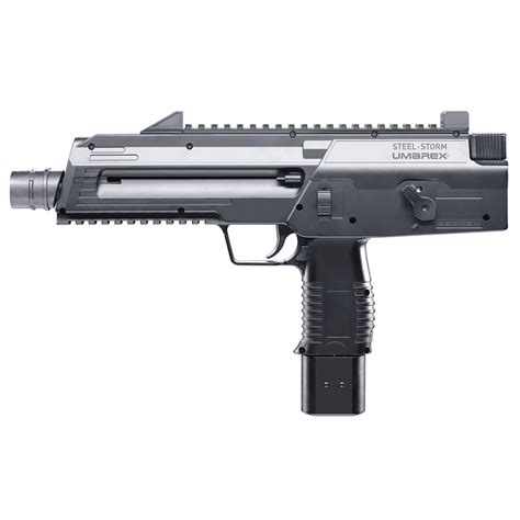 Original Gotri Peluru Bb Steel Air Soft Gun Cal 45mm Umarex Steel 177 Caliber Co2 Auto Airsoft Gun