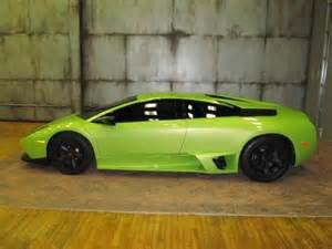 Lamborghini Egear Find Used 2007 Lamborghini Murcielago Lp640 Coupe Egear